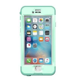 LifeProof LifeProof | iPhone 6/6S LifeProof Blue/Teal (Undertow) Nuud case | 15-00247