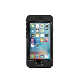 LifeProof LifeProof | iPhone 6/6s Nuud Black | 112-7869