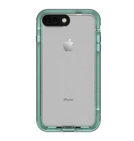 LifeProof /// LifeProof | iPhone 8/7 Plus Nuud Aqua/Clear | 120-0043