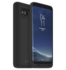 Mophie Mophie | Samsung Galaxy S8 Black Juice Pack Case | 15-01934