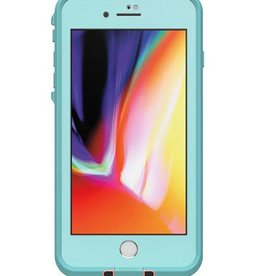 LifeProof /// LifeProof | iPhone 8/7+ FRE Wipeout Blue/Pink | 112-9683