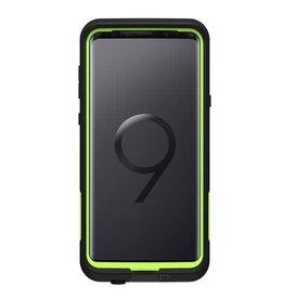 LifeProof LifeProof | Samsung Galaxy S9+ Fre Night Lite (Black/Lime) | 120-0181