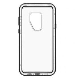 LifeProof LifeProof | Samsung Galaxy S9+ Next Black Crystal (Clear/Black) | 120-0178