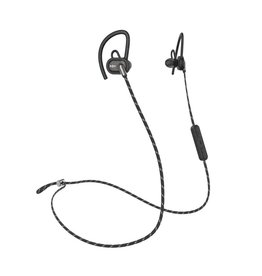 House of Marley The House of Marley | Black Uprise Bluetooth In-Ear Headphones | 15-03221