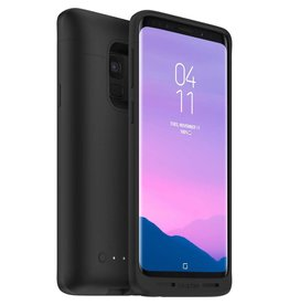 Mophie Mophie | Samsung Galaxy S9 Plus black juice pack case | 15-02993