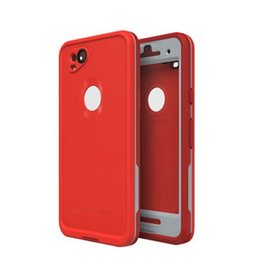 LifeProof LifeProof | Google Pixel 2 Fre Red/Orange | 112-9832