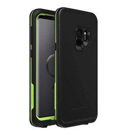 LifeProof LifeProof | Samsung Galaxy S9 Night Lite (Black/Lime) | 120-0153