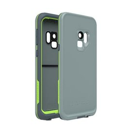 LifeProof LifeProof | Samsung Galaxy S9 Fre Drop In (Gray/Lime) | 120-0154