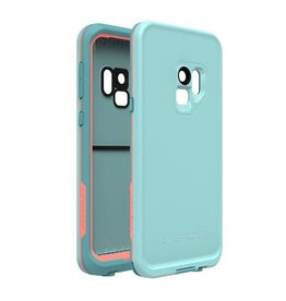 LifeProof LifeProof | Samsung Galaxy S9 Fre Wipeout (Coral/Blue) | 120-0156