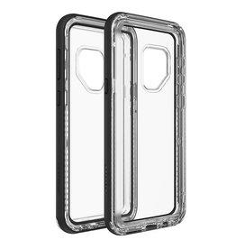LifeProof LifeProof | Samsung Galaxy S9 Next Black Crystal (Clear/Black) | 120-0150