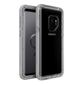 LifeProof LifeProof | Samsung Galaxy S9 Next Beach Pebble (Clear/Gray) | 120-0151