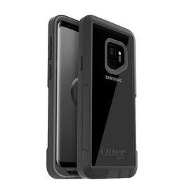 Otterbox OtterBox   Samsung Galaxy S9 Pursuit Black/Clear   120-0145