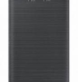 Samsung Samsung | Samsung Galaxy Note 9 LED View Cover Black | 120-1003
