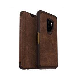 Otterbox Otterbox | Samsung Galaxy S9+ Strada Folio Espresso (Dark Brown) | 120-0123