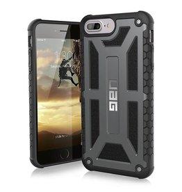 UAG UAG | iPhone 8/7/6/6s+ Monarch Case Dark Grey | 112-9196