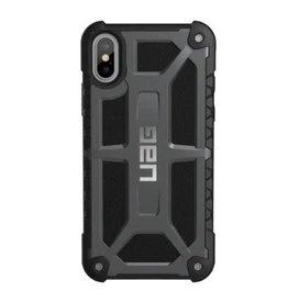 UAG UAG | iPhone X/Xs Black (Graphite) Monarch Series case | 112-9503