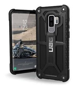 UAG UAG | Samsung Galaxy S9+ Monarch Rugged Case Black Matte | 15-02751