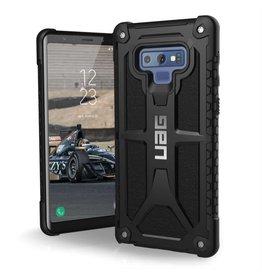 UAG UAG | Samsung Galaxy Note 9 Monarch Rugged Case Black | 120-0641