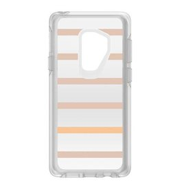 Otterbox Otterbox | Samsung Galaxy S9+ Symmetry Clear Inside The Line | 120-0170