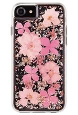 Case-Mate Case-mate   iPhone 8/7/6/6s Petals Pink   15-02229
