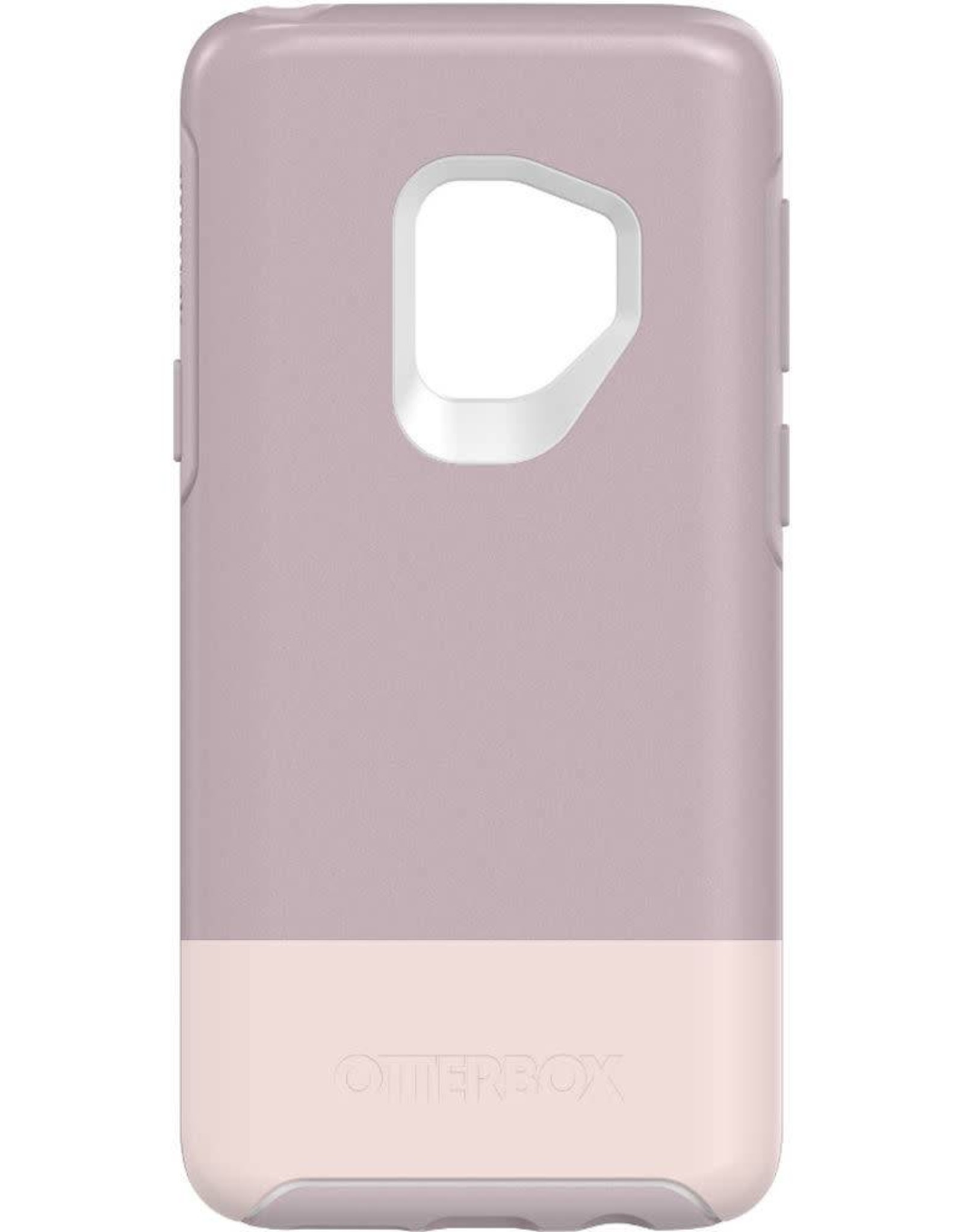 Otterbox OtterBox | Samsung Galaxy S9 Symmetry Skinny Dip (White/Mauve) | 120-0135