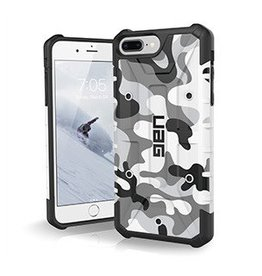 UAG UAG | iPhone 8/7/6/6s+ Pathfinder Rugged Case Arctic Camo (White) | 15-03048
