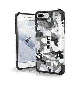 UAG UAG | iPhone 8/7/6/6s+ Pathfinder Rugged Case Arctic Camo (White) | 15-03048