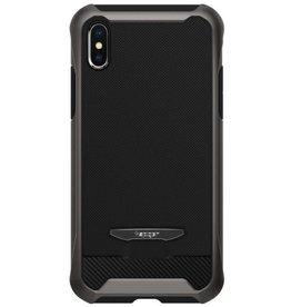 Spigen Spigen   iPhone X/Xs Reventon Gunmetal   SGP057CS22178