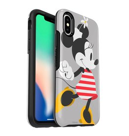 Otterbox Otterbox | Symmetry iPhone 8/7 Minnie Stripes | 120-0053
