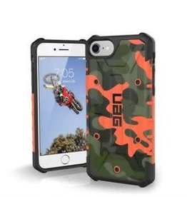 UAG UAG | iPhone 8/7/6/6s Hunter Camo Pathfinder Series case | 15-03055