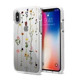 Casetify Casetify | iPhone Xr Impact Case Floral | 120-0868