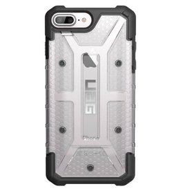 UAG UAG | iPhone 8/7/6/6s+ Ice/Black Plasma Series case | 15-01097