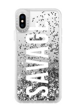 Casetify Casetify | iPhone X/Xs Glitter Case Savage | 120-1208
