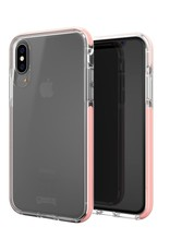 GEAR4 GEAR4 | iPhone Xs Max D3O Rose Gold Piccadilly Case | 15-03425