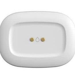 Samsung Samsung | OEM White SmartThings Water Leak Sensor | 15-03783