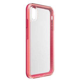 LifeProof LifeProof | iPhone Xs max Slam Dropproof Case Coral Sunset (Clear/Coral/Pink) | 120-0705
