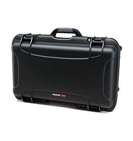 Nanuk | Case w/foam 6UP - Black | 935-6UP1