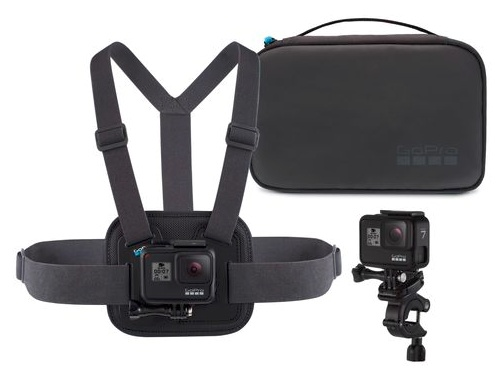 GoPro GoPro   Sport Kit   GP-AKTAC-001