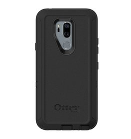 Otterbox Otterbox | LG G7 Defender Protective Case with Holster Black ThinQ | 120-0408