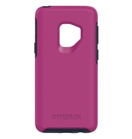 Otterbox Otterbox | Samsung Galaxy S9 Symmetry Mix Berry Jam (Red/Blue) | 120-0134