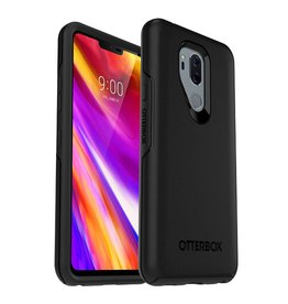 Otterbox Otterbox | LG G7 Symmetry Protective Case Black ThinQ | 120-0410