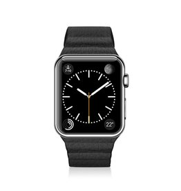 Casetify Casetify | Magnetic Band Black for Apple Watch 38/40mm | 122-0017
