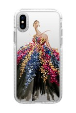Casetify /// Casetify   Impact Case Blooming Gown for iPhone XS/X   120-1202