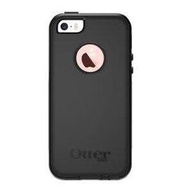 Otterbox OtterBox   iPhone 5/5s/SE Commuter Black   120-0374