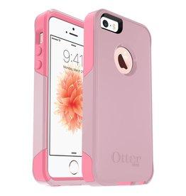 Otterbox OtterBox   iPhone 5/5S/SE Commuter Bubblegum Pink   120-0376