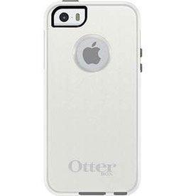 Otterbox OtterBox   iPhone 5/5S/SE Grey/White (Glacier) Commuter series case   9390OTAPIPH5