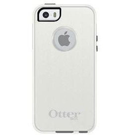 Otterbox Otterbox | iPhone 5/5S/SE Grey/White (Glacier) Commuter series case | 9390OTAPIPH5
