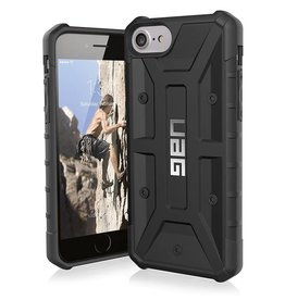 UAG UAG | iPhone 7 Black/Black Composite | 15-01086