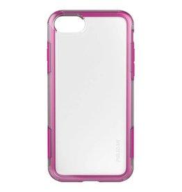 /// Pelican | iPhone 8/7/6/6s Adventurer Clear/Pink | C23100-000A-CLPK
