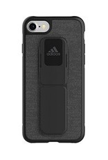 ADIDAS   iPhone 8/7/6S/6 Black Grip Snap Case   15-02932